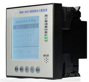 WXDK-300三相網絡電力